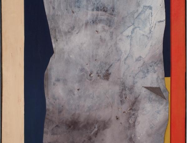 Abstract Romare Bearden: In Conversation