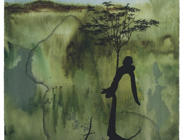 In the Wilderness with Bellini: Darren Waterston in Conversation with Xavier F. Salomon