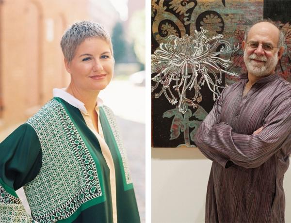 Artist Talk: Jenelle Porter in Conversation with Robert Kushner