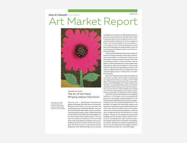 Art Market Report