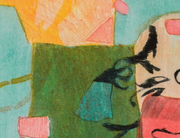 Bill Scott at The Eckert Art Gallery | Millersville University