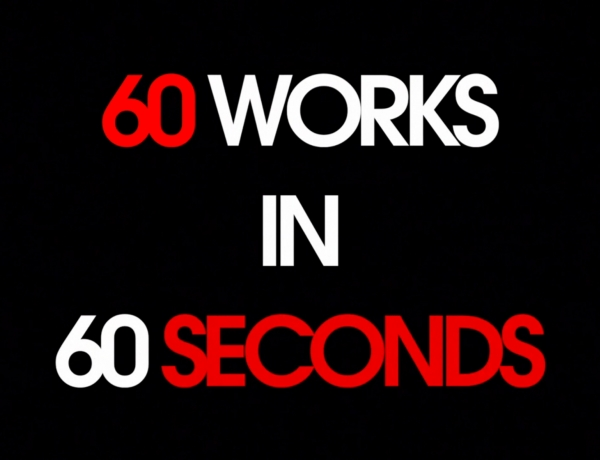 Hollis Taggart Galleries in video '60 Works in 60 Seconds at Art Southampton'