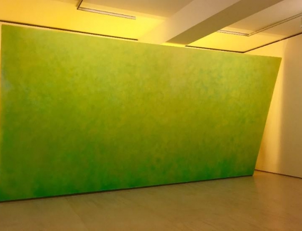 MOMA PS1 展出ROBERT YASUDA作品