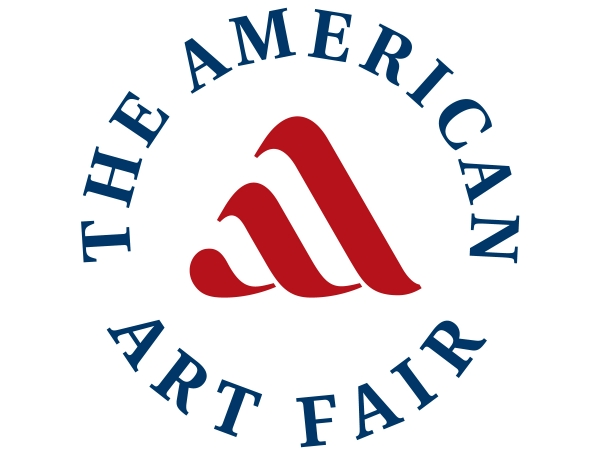 American Art Fair logo