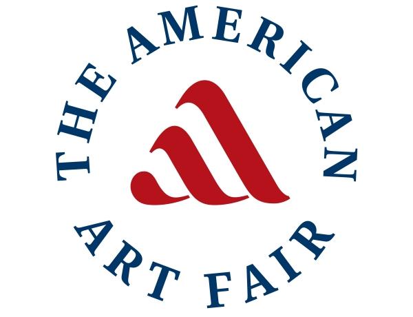 American Art Fair logo
