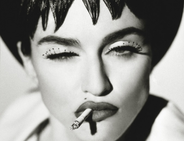 """Herb Ritts: L.A. Style"" Short Film Documentary"