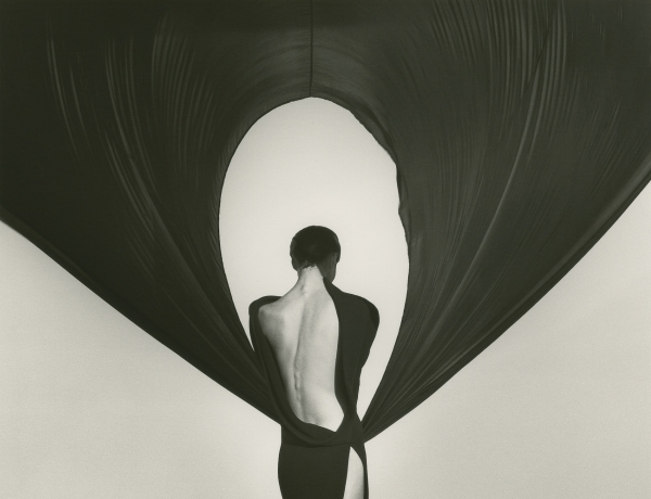 "Picture This: ""Herb Ritts"" at the Edwynn Houk Gallery in New York"