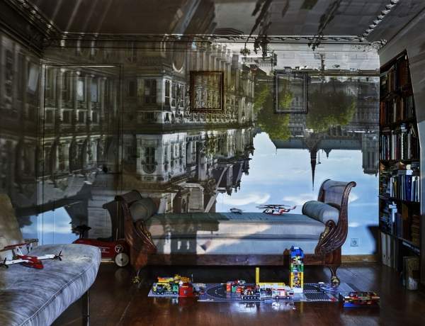 Abelardo Morell: Some Recent Pictures @Edwynn Houk