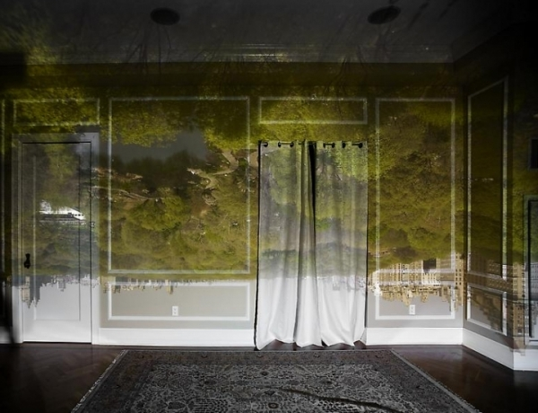 Abelardo Morell Brings Back the Camera Obscura