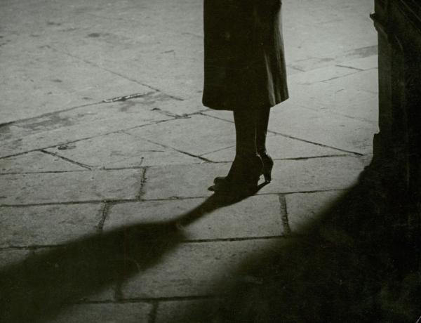 Brassaï and Diane Arbus at MOCA Exhibition