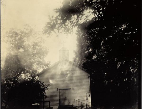 Sally Mann: A Thousand Crossings in Art Fix Daily