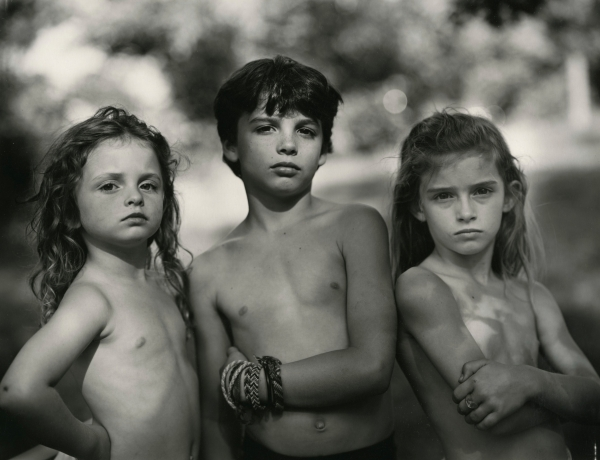 Sally Mann's memoir 'Hold Still' as lyrical as her photos