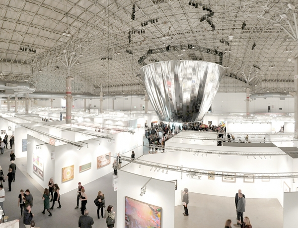 EXPO Chicago 2018 - Entering Its Seventh Year as a Leading International Art Fair