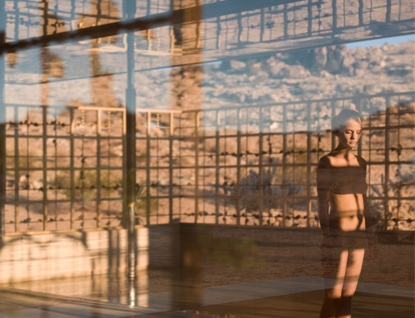 Mona Kuhn: Acido Dorado, Edwynn Houk Gallery, New York