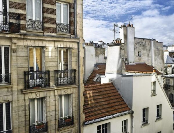 Paris en vies-à-vies