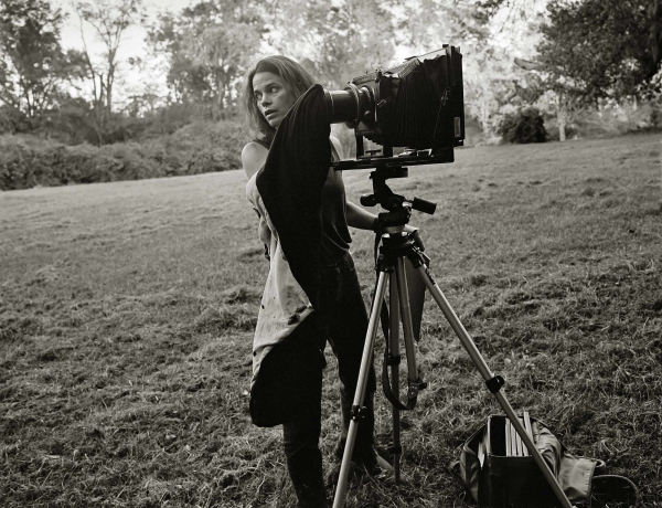 Reflecting on Sally Mann as Storyteller