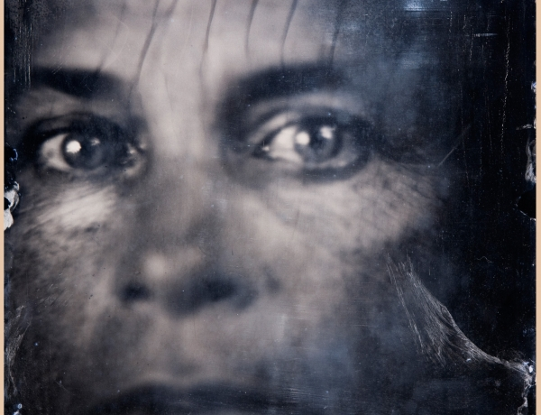 "Sally Mann's ""Upon Reflection"" in The Collector Daily"