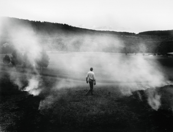 Sally Mann's Haunted South in The New York Times