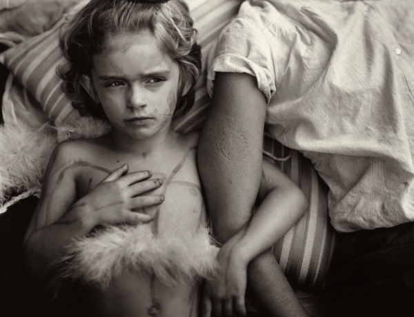 After Sally Mann's Memoir, a New Look at Her Most Famous Photographs