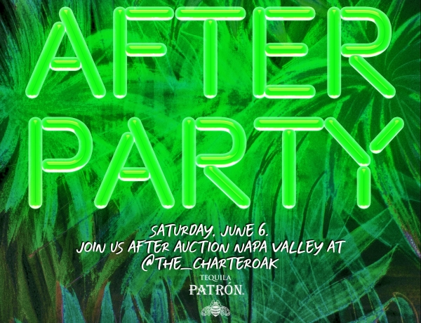 THE AFTER PARTY at The Charter Oak