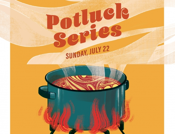 GUEST CHEF POTLUCK DINNER SERIES