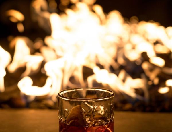 Bourbon and Cardamom Cocktail Recipe