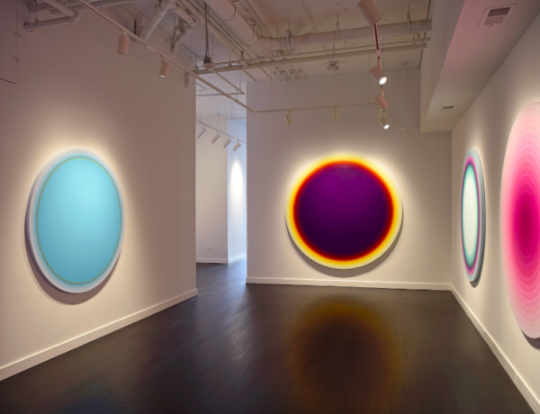 Linling Lu, Exhibition - VIDEO