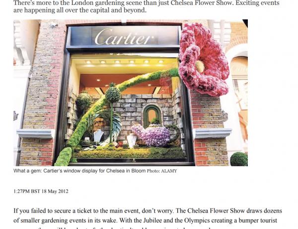 The Telegraph, London