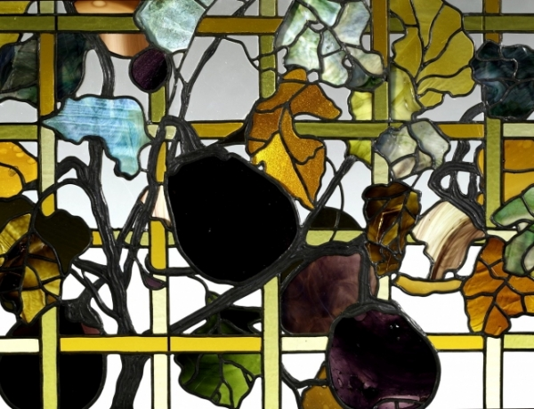 Louis Comfort Tiffany's Life and Art
