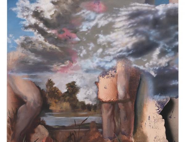 Annie Lapin | Artsy