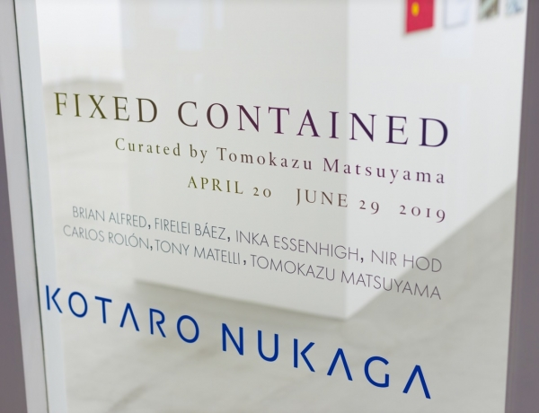 Inka Essenhigh & Brian Alfred | Kotaro Nukaga
