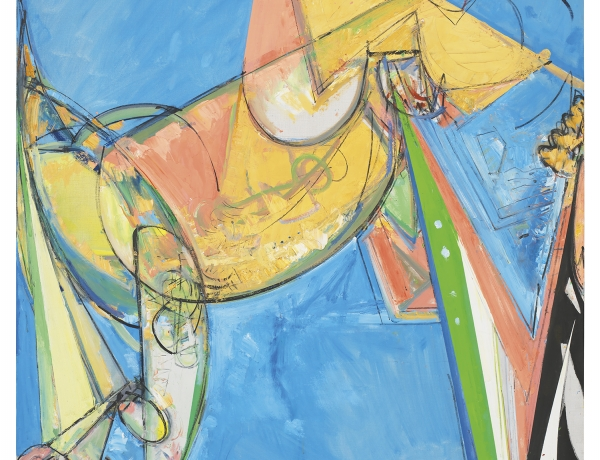 Hans Hofmann | ARTnews
