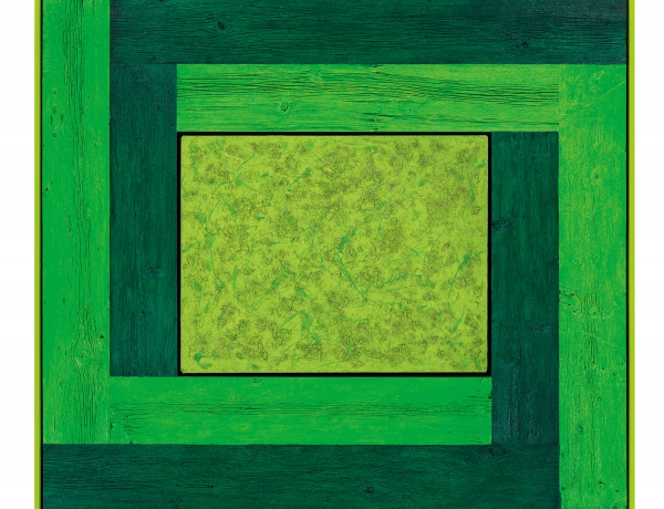 Douglas Melini | Two Coats of Paint