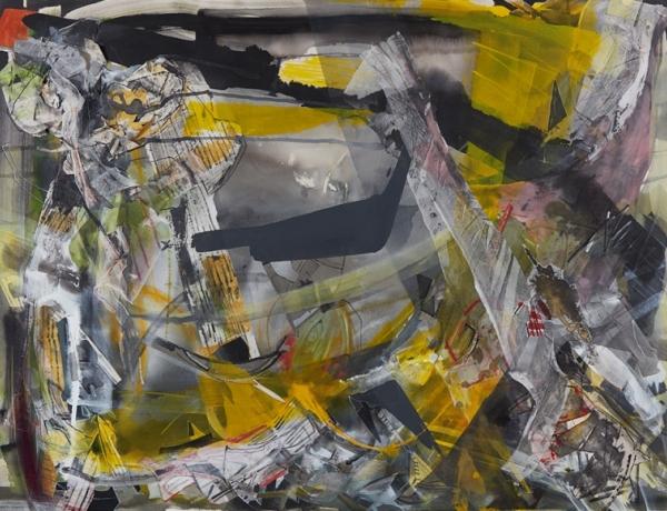 Iva Gueorguieva at Denk Gallery, Los Angeles