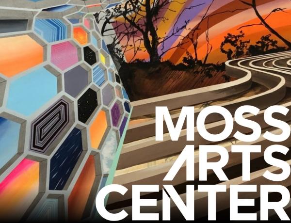 Jason Middlebrook | Moss Arts Center
