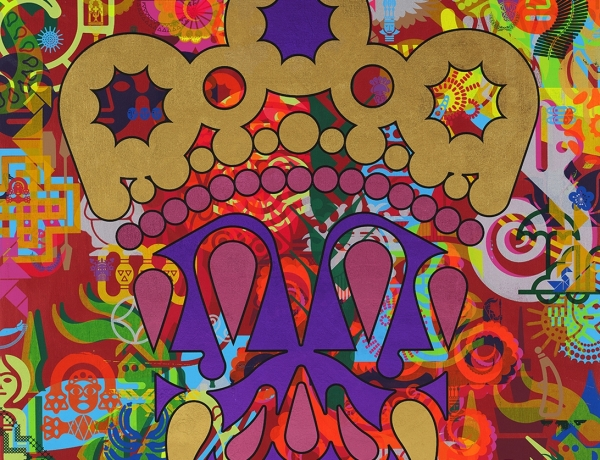 Ryan McGinness | Taipei Dangdai