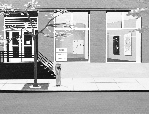 New York's Ameringer McEnery Gallery Renames Itself, Expands   ARTnews
