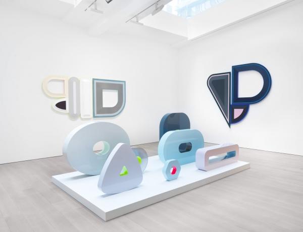 Beverly Fishman | Sculpture Magazine