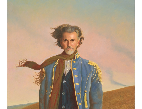 Bo Bartlett: American Stories | Art & Antiques