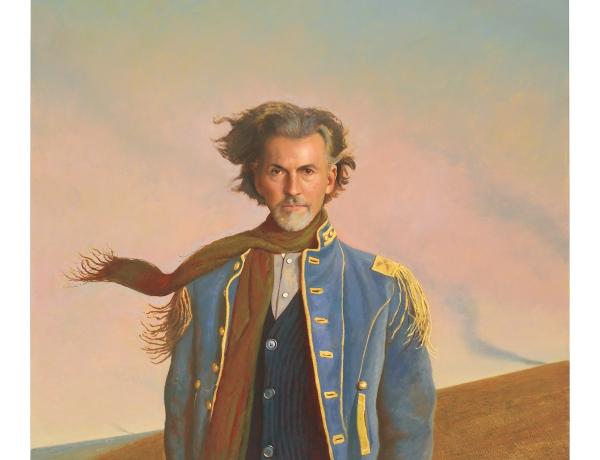 Bo Bartlett: American Stories | Art & Antiques