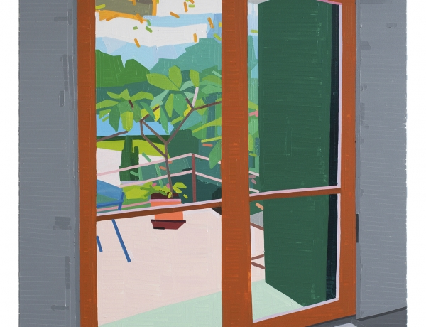 Guy Yanai | Nino Mier Gallery