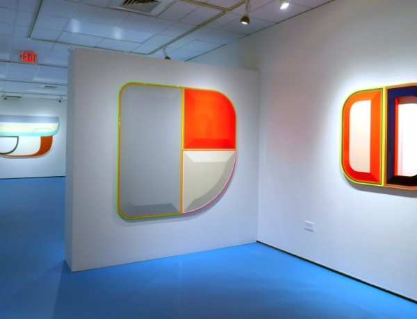 Beverly Fishman | Two Coats of Paint