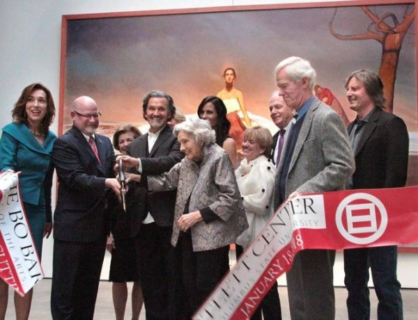 Bo Bartlett Center Not Just A Gallery, But A New Cultural Gem Downtown | Ledger-Enquirer