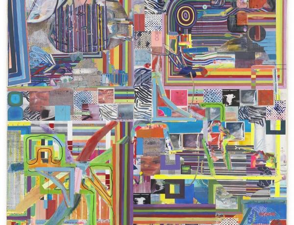 Franklin Evans | Art in America