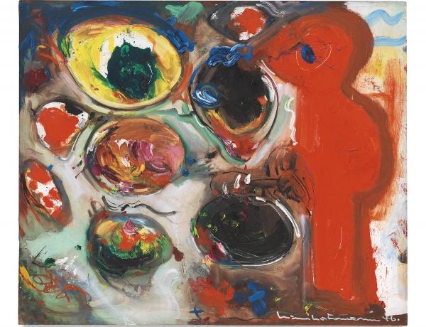 Hans Hofmann | Artforum