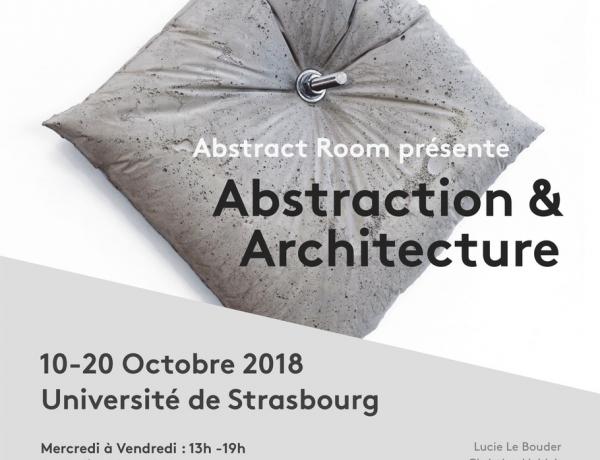 Markus Linnenbrink at Abstract Room