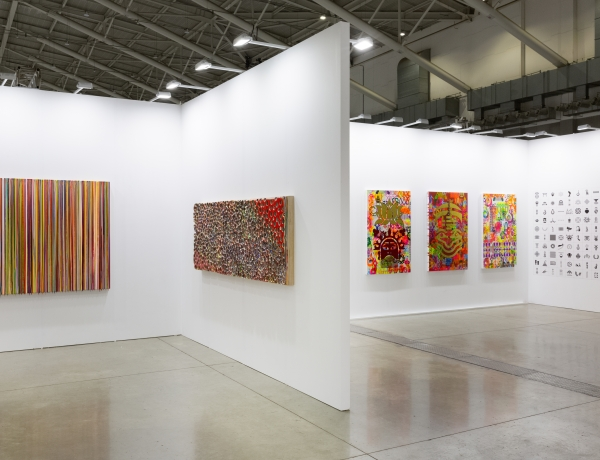 Miles McEnery Gallery at Taipei Dangdai | Artnet News