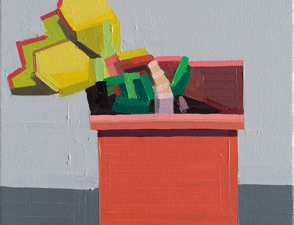 Guy Yanai in YUMMY YUMMY