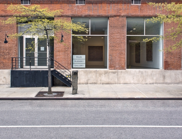 New York's Ameringer McEnery Yohe Gallery to Expand and Change Its Name | Artforum