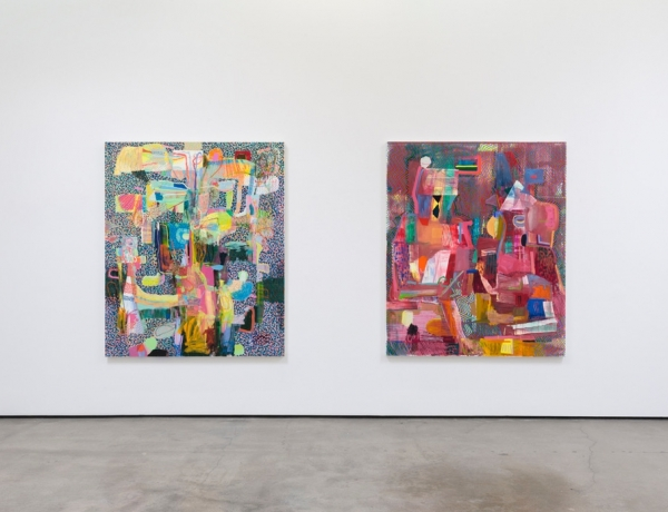 Tomory Dodge | Phillip Martin Gallery